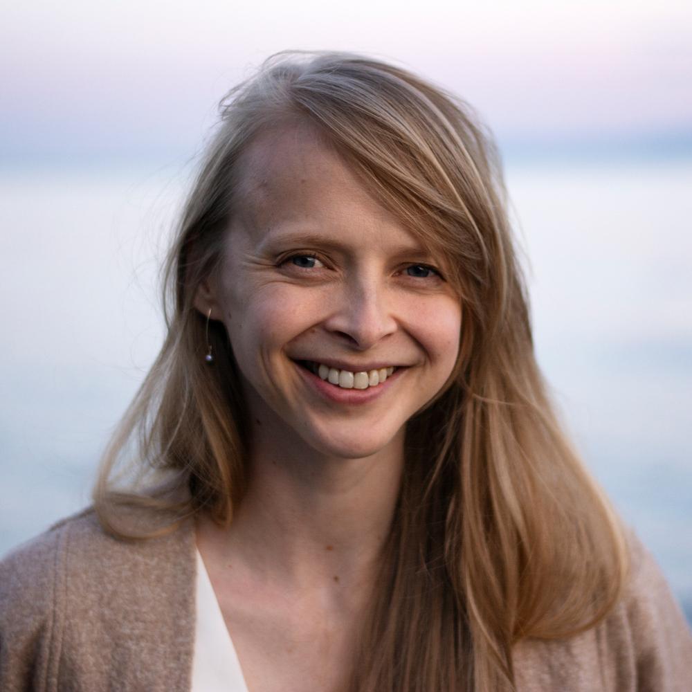 Dr. Sarah Nyrose, ND