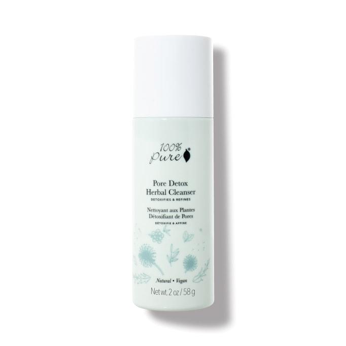 Pore Detox Cleanser