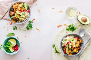 diet as therapy for PCOS