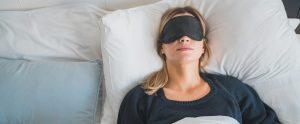 sleeping and immune health