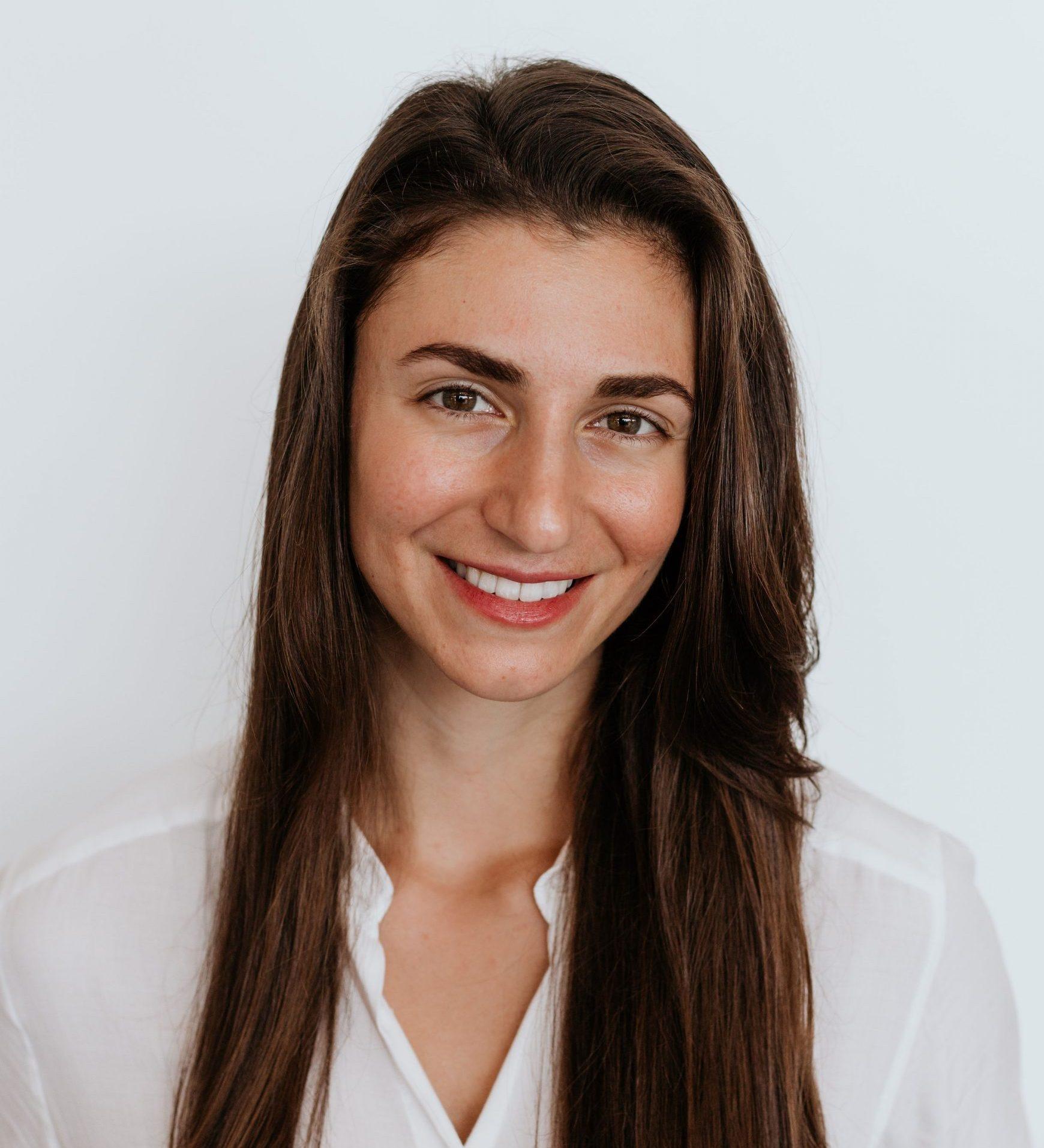 Dr. Stefania Tiveron, ND