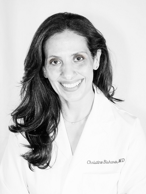 Dr. Christine Bishara, MD