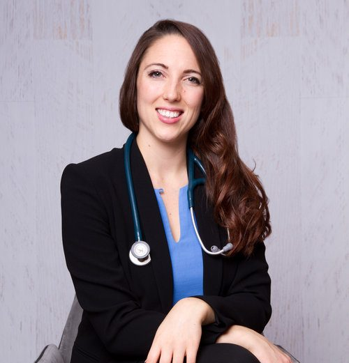 Dr. Nicole Roberts, ND
