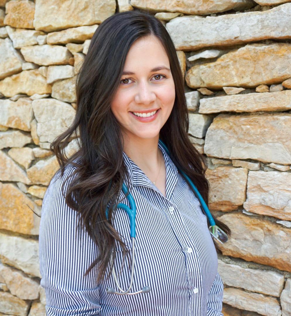 Dr. Lauren Hughes, MD, IBCLC
