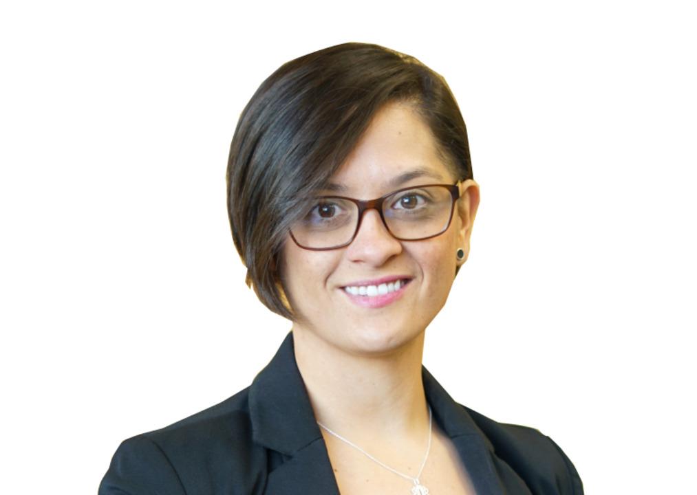 Dr. Carolyn Stone, ND