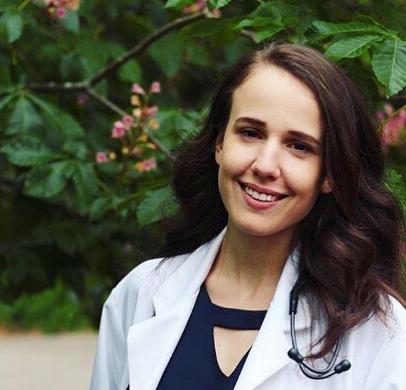 Dr. Sofia Yevko, ND